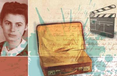 Koffer gepackt und überlebt