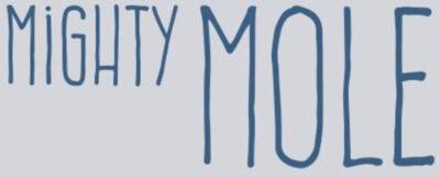 Mighty Mole