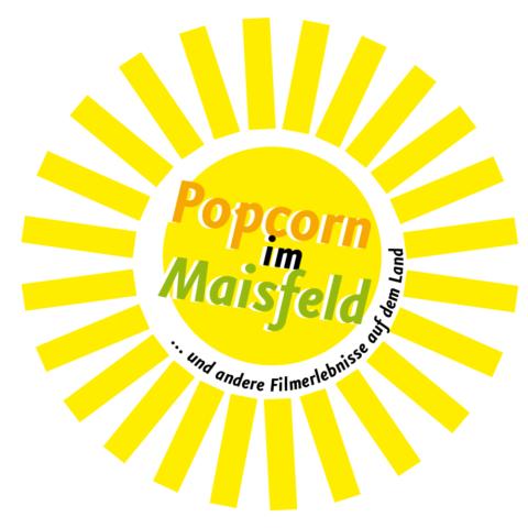 Popcorn im Maisfeld